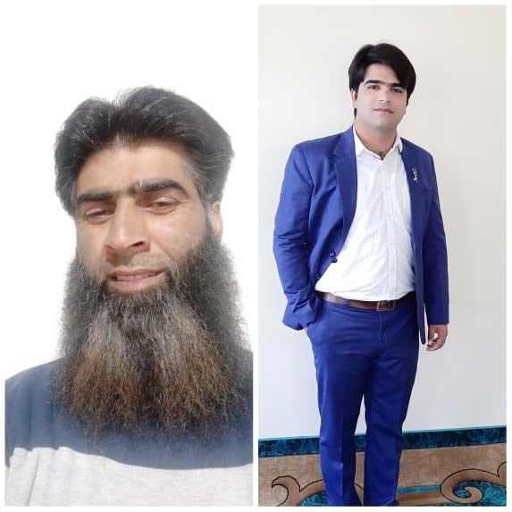 New Photo Feroz Salim