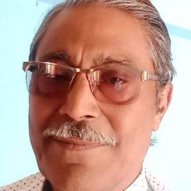 Tarit Roy